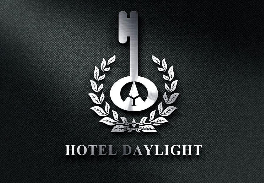 Contest Entry #                                        2                                      for                                         hotelsdaylight logo