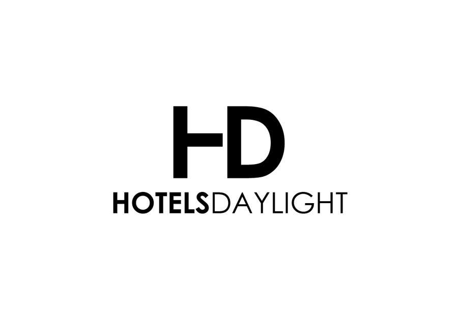 Contest Entry #                                        13                                      for                                         hotelsdaylight logo