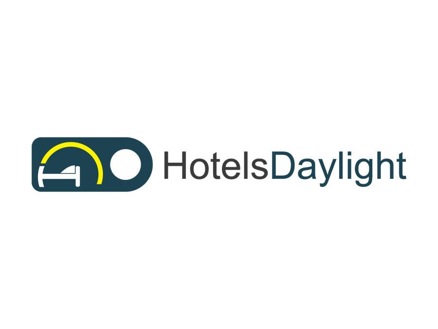 Contest Entry #                                        29                                      for                                         hotelsdaylight logo