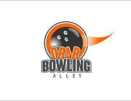 #109 for Design a Logo for bowling alley by FERNANDOX1977