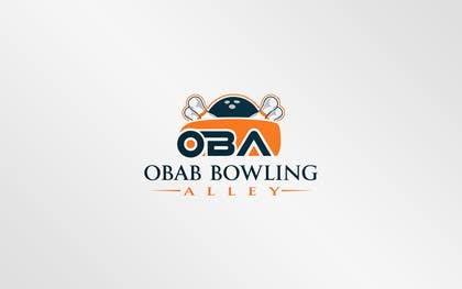 #93 untuk Design a Logo for bowling alley oleh sdartdesign