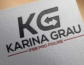 #13 for Design a Logo for KG Nutrition and Athlete af starlogo01