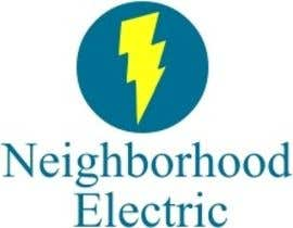 Nro 17 kilpailuun Design a Logo for Neighborhood Electric käyttäjältä DenisStelistu