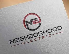 #22 for Design a Logo for Neighborhood Electric by AWAIS0