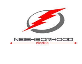 #90 for Design a Logo for Neighborhood Electric by ziggyking