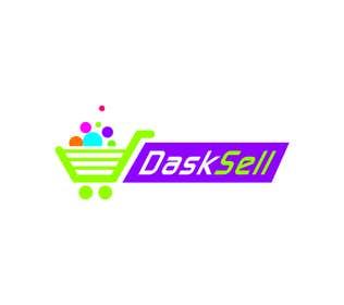 """#34 untuk Design a Logo for """"DASKSELL"""" oleh basselattia"""