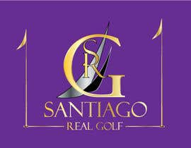 #18 for Design a Logo for SRG golf brand af tedatkinson123