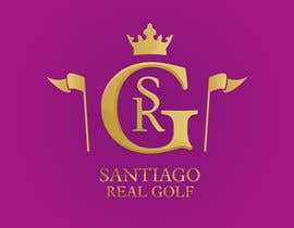#68 for Design a Logo for SRG golf brand af mhoranin