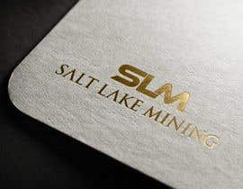"#48 for Design a Logo for ""Salt Lake Mining"" by sagorak47"