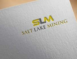 "nº 49 pour Design a Logo for ""Salt Lake Mining"" par sagorak47"