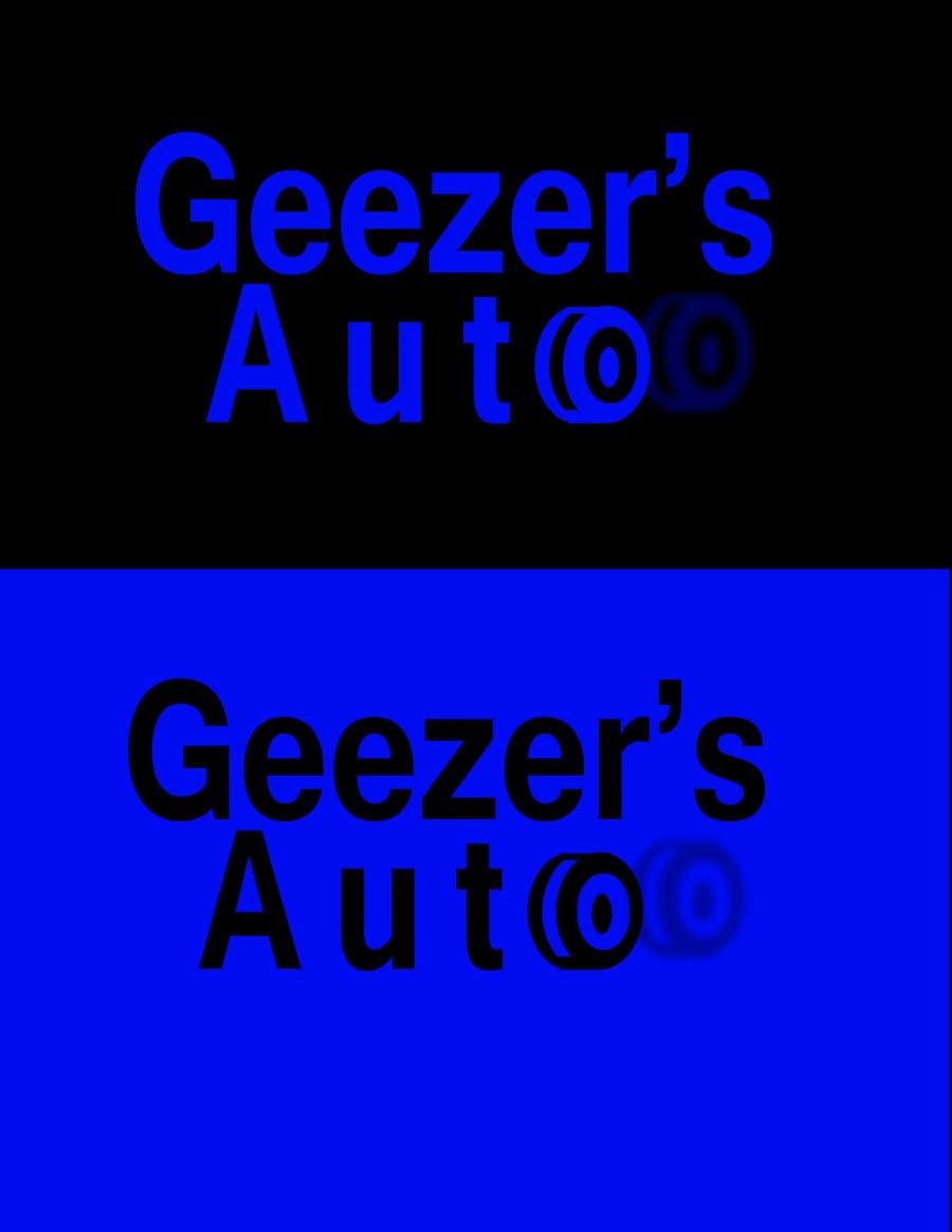 Konkurrenceindlæg #                                        33                                      for                                         Design a Logo for Jake Four Auto Repair