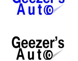 #35 for Design a Logo for Jake Four Auto Repair af nazrulislam277