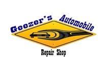 Design a Logo for Jake Four Auto Repair için Graphic Design5 No.lu Yarışma Girdisi