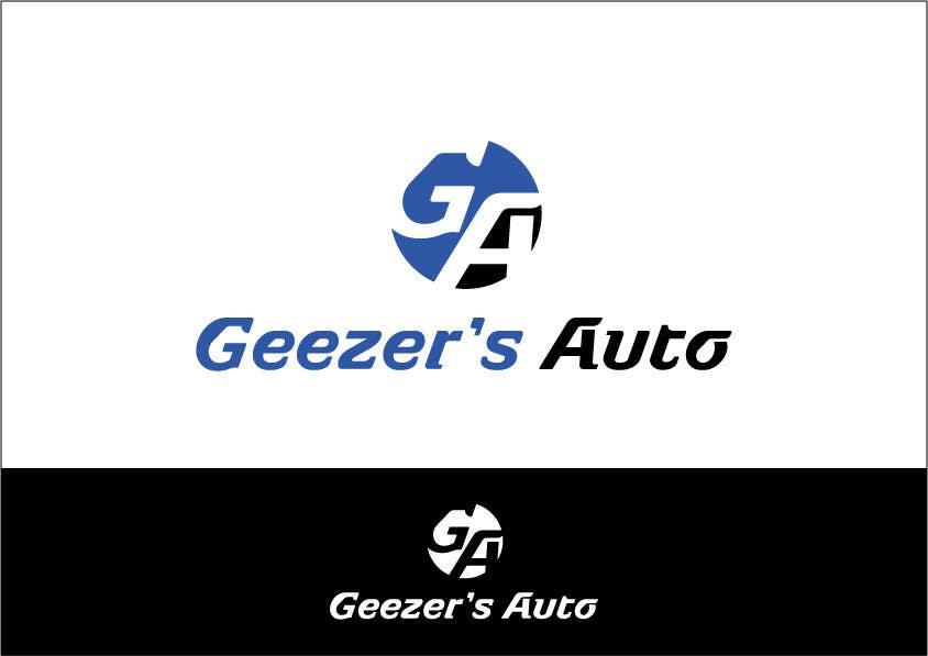 Konkurrenceindlæg #                                        43                                      for                                         Design a Logo for Jake Four Auto Repair