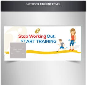 #1 untuk Create Social Media Headers for a Sports/Fitness Facility oleh artworker512