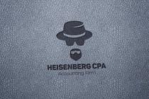 Logo Design Konkurrenceindlæg #7 for Design a Logo for Heisenberg CPA (Accounting Firm)