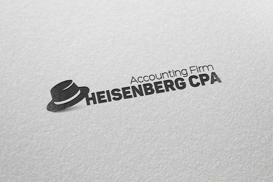 Contest Entry #31 for Design a Logo for Heisenberg CPA (Accounting Firm)