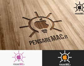 #14 cho Disegnare un Logo for Pensaremac.it bởi DigiMonkey