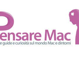 #5 for Disegnare un Logo for Pensaremac.it af Lucfer