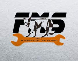 #13 untuk Create a Logo, Business Card and Letterhead Package for FMS -- 2 oleh madiworks
