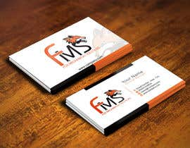#22 for Create a Logo, Business Card and Letterhead Package for FMS -- 2 af IllusionG