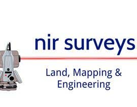 #22 for Design a Logo for nirsurveys af rafaEL1s