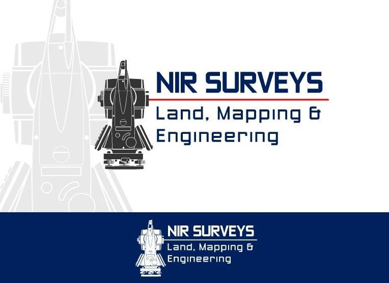 Proposition n°                                        43                                      du concours                                         Design a Logo for nirsurveys