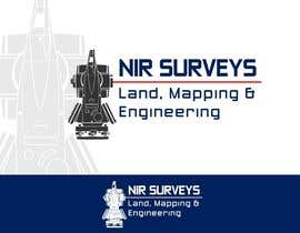 #43 for Design a Logo for nirsurveys af asetiawan86