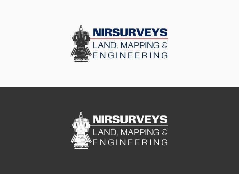 Proposition n°                                        44                                      du concours                                         Design a Logo for nirsurveys