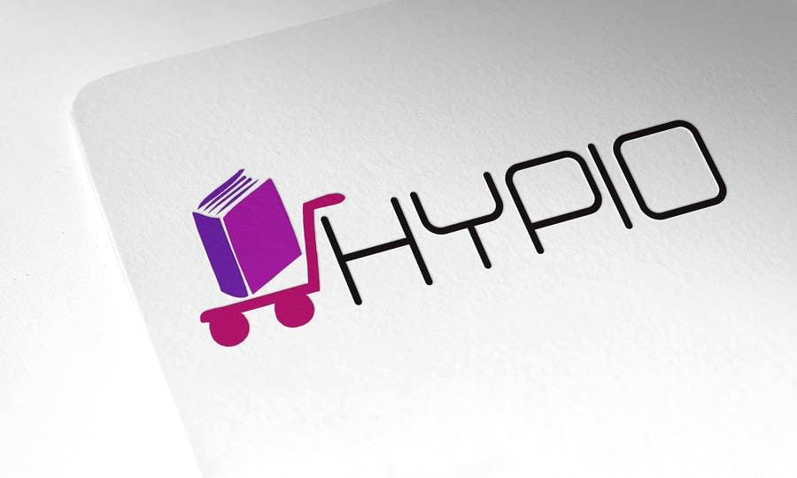 Konkurrenceindlæg #25 for Design a Logo for Hypio