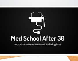 nº 1 pour Design a Logo for a Pre Med Blog par AlyDD