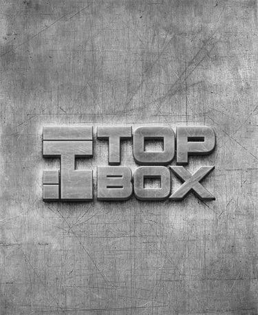 Contest Entry #                                        23                                      for                                         Logo Design for CrossFit Publication Top Box