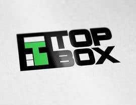 #110 cho Logo Design for CrossFit Publication Top Box bởi markmael