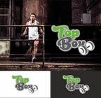 Graphic Design Contest Entry #102 for Logo Design for CrossFit Publication Top Box