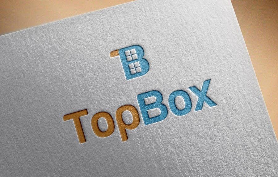 Contest Entry #                                        18                                      for                                         Logo Design for CrossFit Publication Top Box