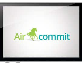 #31 para Design a Logo for AirCommit por Evgeniya82