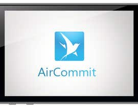 #40 para Design a Logo for AirCommit por Evgeniya82