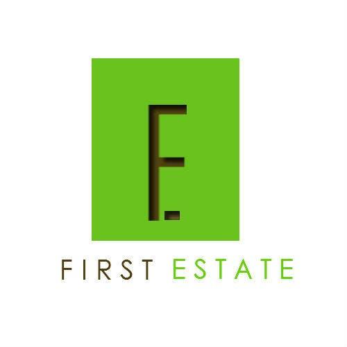 Konkurrenceindlæg #                                        100                                      for                                         Design a Logo for 'First Estate'