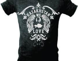 #50 untuk Design a T-Shirt oleh mj956