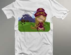 #46 for Design a T-Shirt af publismart