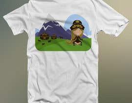 #47 for Design a T-Shirt af publismart