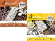 We need catchy flavor names for our natural protein bars için Slogans61 No.lu Yarışma Girdisi