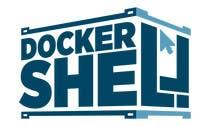 Proposition n° 37 du concours Graphic Design pour Design et logo til Docker Shell