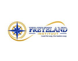 nº 24 pour Design a Logo for Freyeland Leadership par arshidkv12