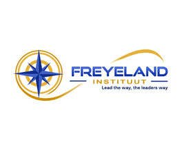 nº 26 pour Design a Logo for Freyeland Leadership par arshidkv12