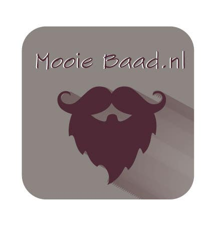 Contest Entry #                                        38                                      for                                         Logo for beard & shaving webshop