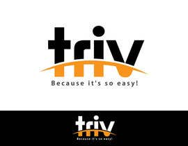 #8 for Design a logo for triv.ch by habib346