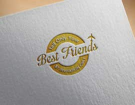 "#107 para Design a Logo for a luxury travel company ""Tell Only Your Best Friends"" por Alluvion"