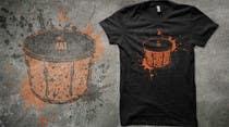 Graphic Design Contest Entry #2 for Design a T-Shirt for DrumART.com