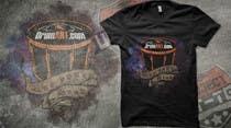 Graphic Design Contest Entry #26 for Design a T-Shirt for DrumART.com